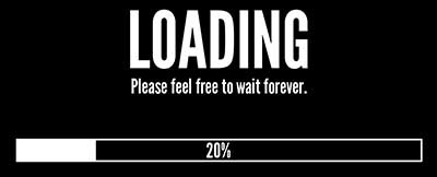 loading please wait